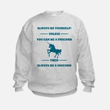 Unique Parody Sweatshirt