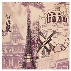 Paris XI Poster