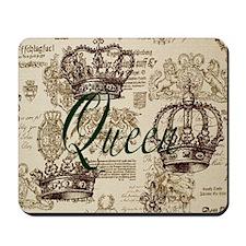 Queen Mousepad