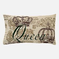Queen Pillow Case