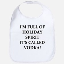 VODKA! Bib