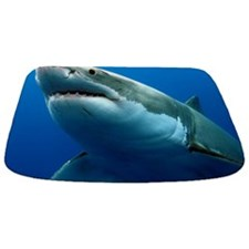 GREAT WHITE SHARK 3 Bathmat