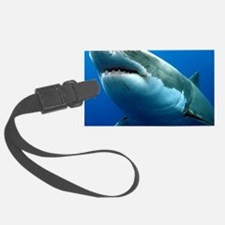 GREAT WHITE SHARK 3 Luggage Tag
