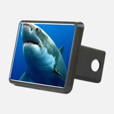 GREAT WHITE SHARK 3 Hitch Cover