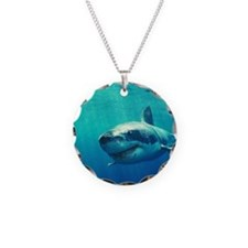 GREAT WHITE SHARK 1 Necklace