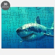 GREAT WHITE SHARK 1 Puzzle