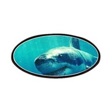 GREAT WHITE SHARK 1 Patch