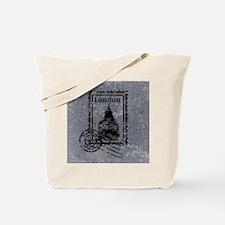 London III Tote Bag