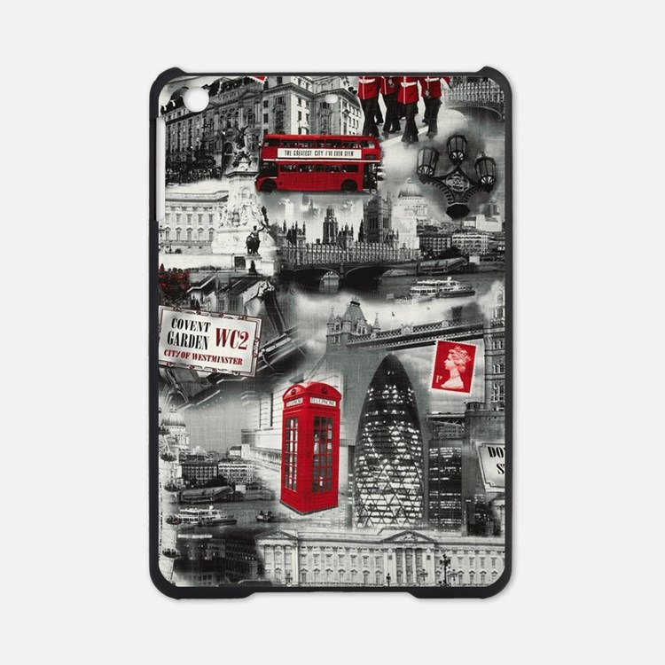 London iPad Mini Case