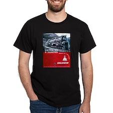 Cute Vintage railroad T-Shirt