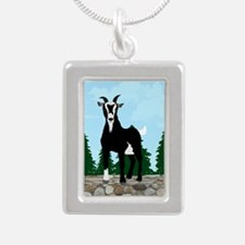 Billy Goat Gruff Necklaces