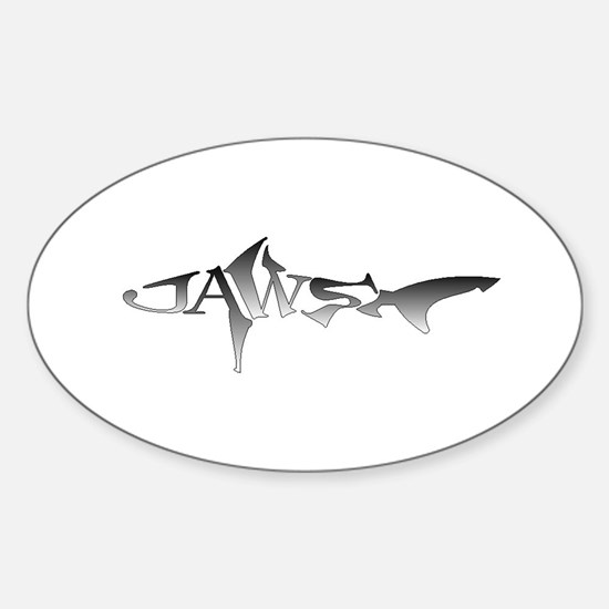 JAWS Decal