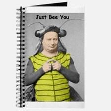 Just Bee You Journal