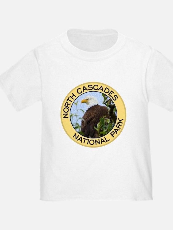 North Cascades NP (Bald Eagle) T