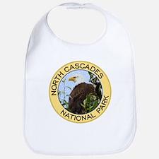 North Cascades NP (Bald Eagle) Bib