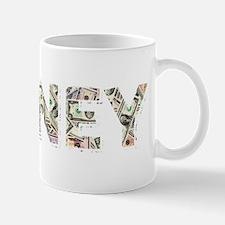 Money: Dollars Mugs