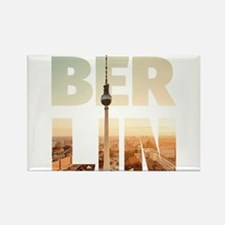 BERLIN CITY – Typo Magnets