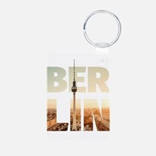 BERLIN CITY – Typo Keychains