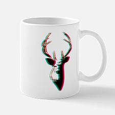 3D Deer - Awesome & Psychadelic Mugs