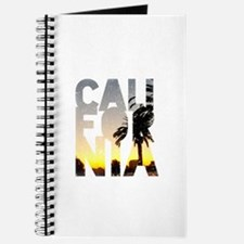 CA for California - Typo Journal