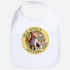 Isle Royale NP (Red Fox) Bib