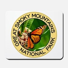 Great Smoky Mountains NP (Monarch Butterfly) Mouse
