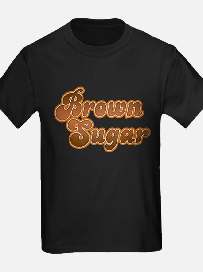 Brown Sugar T