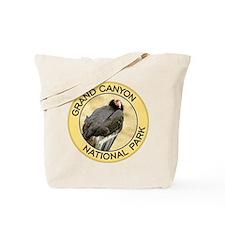 Grand Canyon NP (California Condor) Tote Bag