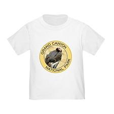 Grand Canyon NP (California Condor) T
