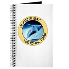 Glacier Bay NP (Humpback Whale) Journal