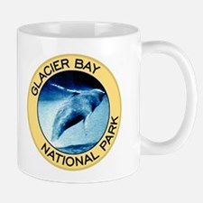 Glacier Bay NP (Humpback Whale) Mug