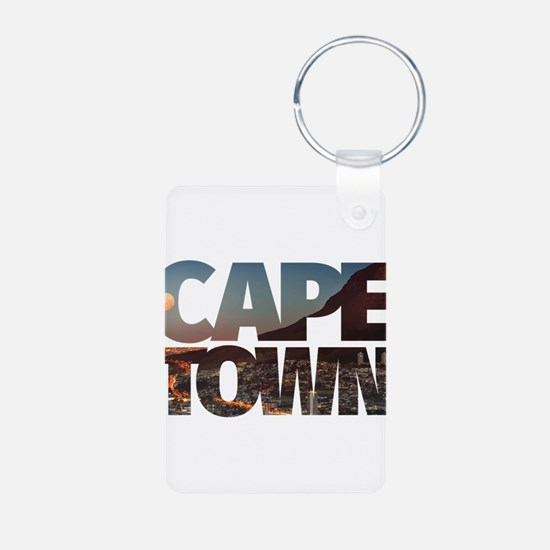 CAPE TOWN CITY – Typo Keychains