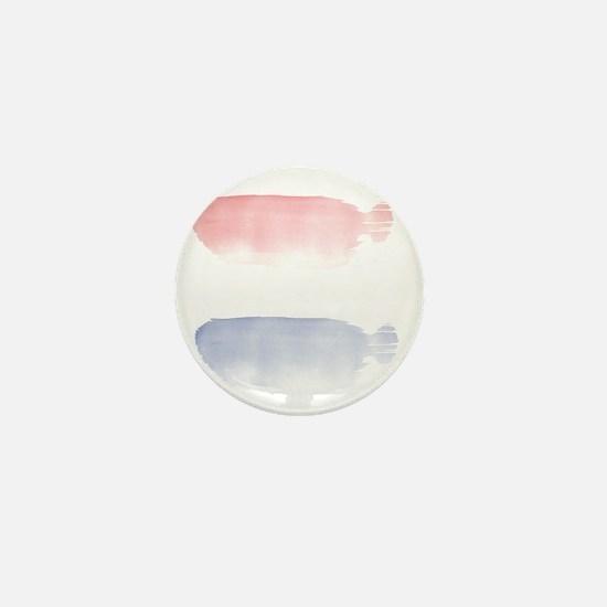 Netherland Flag Dutch Mini Button