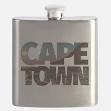 CAPE TOWN CITY – Typo Flask