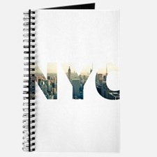 NYC for NEW YORK CITY - Typo Journal