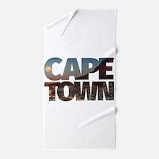 CAPE TOWN CITY – Typo Beach Towel