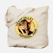 Death Valley NP (Coyote) Tote Bag