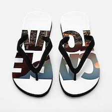 CAPE TOWN CITY – Typo Flip Flops
