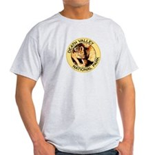 Death Valley NP (Coyote) T-Shirt