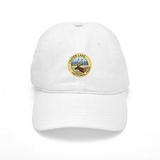 Crater Lake NP (Elk) Baseball Cap
