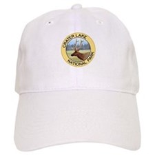 Crater Lake NP (Elk) Cap