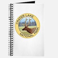 Crater Lake NP (Elk) Journal
