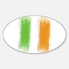 Ireland Flag Dublin Flag Decal