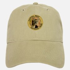 Capital Reef NP (Mountain Lion) Hat