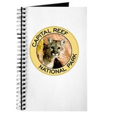 Capital Reef NP (Mountain Lion) Journal