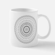 Psychedelics #3 Skulls Mugs