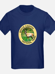 Bryce Canyon NP (Pronghorn Antelope) T