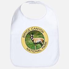Bryce Canyon NP (Pronghorn Antelope) Bib