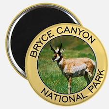 Bryce Canyon NP (Pronghorn Antelope) Magnet
