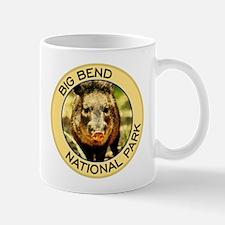 Big Bend NP (Javelina) Mug
